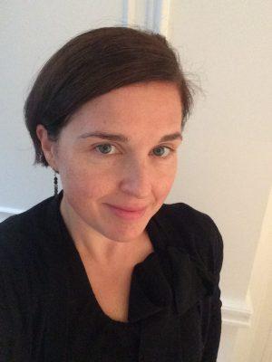 portret Sarah Gillis facilitator, multidisciplinair, holistisch, ecosysteem, design thinking